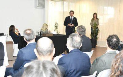Ampliarán las competencias de los juzgados de Paz de Crespo y Federación