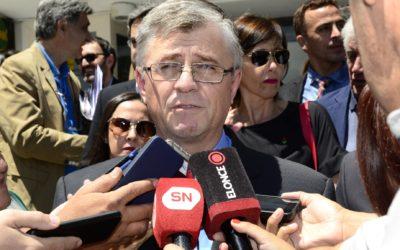 Canavesio solicita la libre asistencia a Tribunales