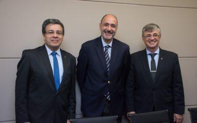 Nuevas autoridades de FACA: Entre Ríos presente