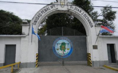 Se autorizó el ingreso de abogados a la UP1 de Paraná