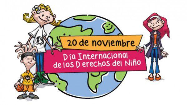 Semana de los Derechos de los niños, niñas y adolescentes