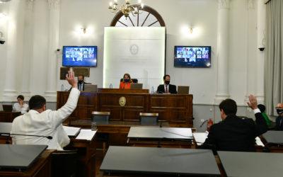 Nueva ley: el CAER se llamará Colegio de la Abogacía de Entre Ríos